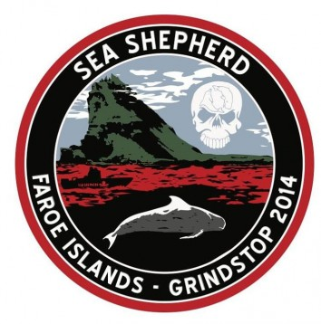 The new GrindStop logo