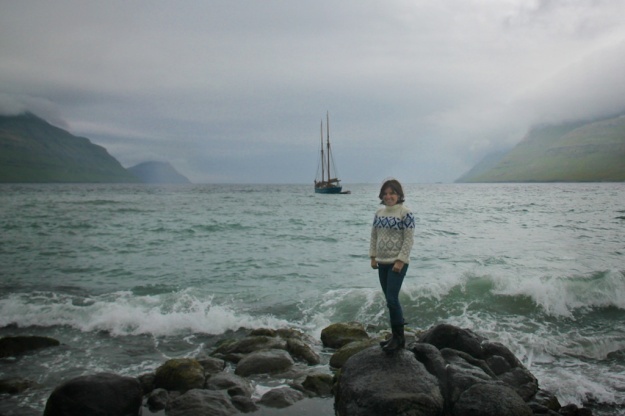 Summer in the Faroes -- an experience I would never have imagined.